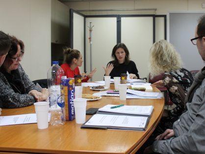 Berufswahlorientierung für grüne Berufe in Griechenland