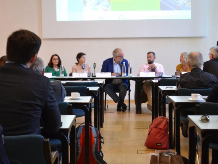 """Η επιτυχημένη εκδήλωση Graeducation: """"Joint Innovation for future competences"""" δημιουργεί τις καλύτερες προϋποθέσεις για την μελλοντική συνεργασία"""