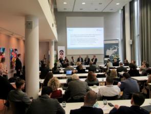 04./05.11.2019 – IBB: IV. Fachforum und Statuskonferenz des BMBF zu Gast in Gelsenkirchen