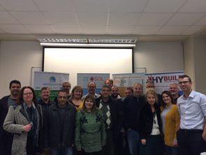 Greening, Digitalisierung und Entrepreneurship: Empowerment in der griechischen Berufsbildung