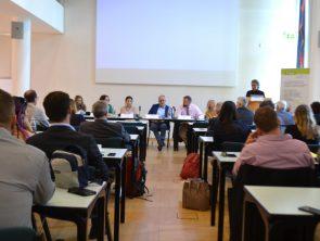 Frauen in innovativen Arbeitsbereichen – auch in Griechenland eine Herausforderung