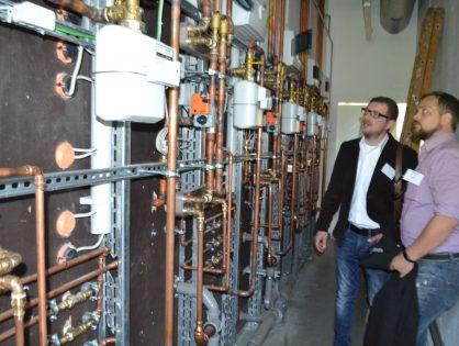 """""""Elektrofachkraft für festgelegte Tätigkeiten"""" - Die neue erfolgreiche Ausbildung der OAED"""